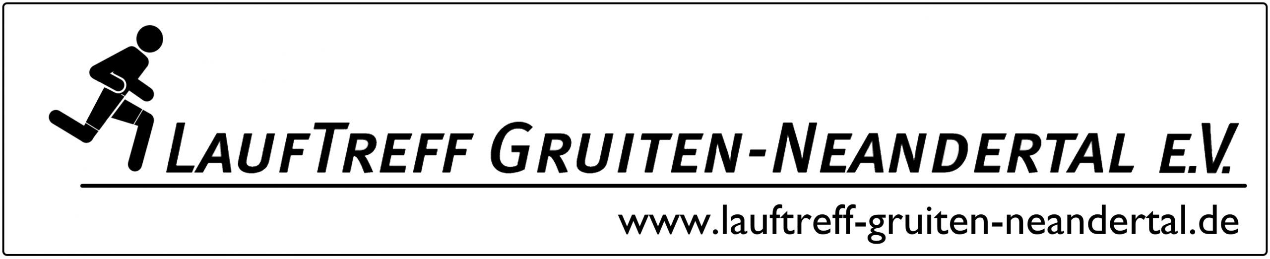 Lauftreff Gruiten-Neandertal e.V.
